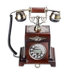 Global Village worker telephone